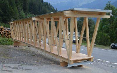 Ponti in legno
